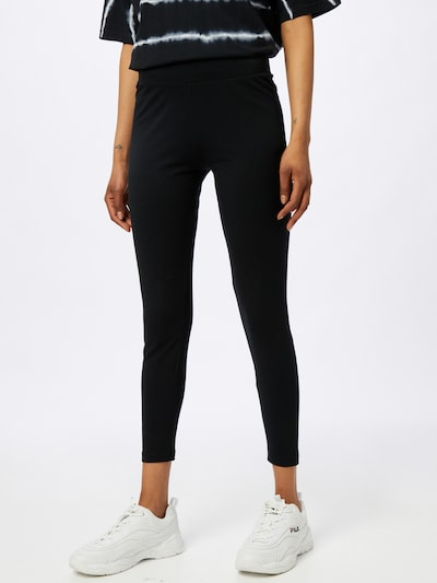 Tamprės 'Nina' iš Hailys, spalva – juoda, Modelio vaizdas