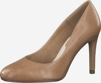 TAMARIS Cipele s potpeticom u svijetlosmeđa, Pregled proizvoda