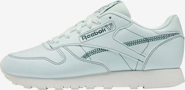 Reebok Classics Sneakers in Green