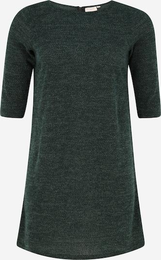 ONLY Carmakoma Kleid 'Martha in grün, Produktansicht
