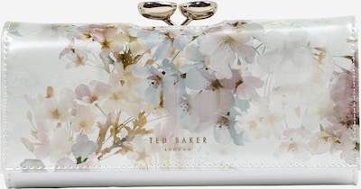 Ted Baker Wallet 'Jaidaa' in Ivory / Mixed colours, Item view