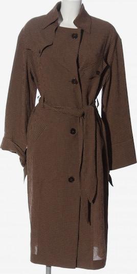 Nanushka Jacket & Coat in XS in Brown / Black, Item view