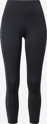 Marika Spodnie sportowe 'JESSICA' w kolorze czarny