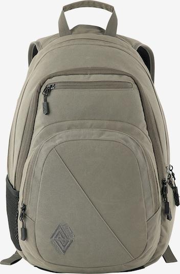 NitroBags Rucksack 'Stash' in khaki, Produktansicht