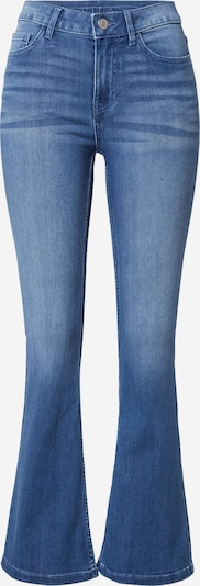 VILA Jeans 'Flair Ily' in Blue denim, Item view