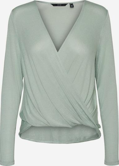 VERO MODA Shirt 'MILA' in mint, Produktansicht