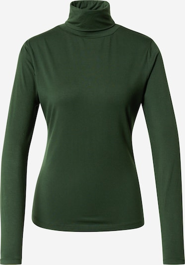 SKFK T-shirt 'HOGEITAHAMASEI' en vert, Vue avec produit