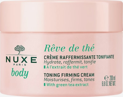 Nuxe Body Lotion 'Rêve de Thé' in White, Item view