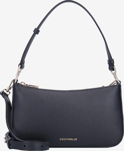 Coccinelle Shoulder Bag 'Bonheur' in Black, Item view