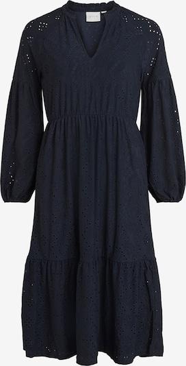 VILA Kleid 'Tamma' in navy, Produktansicht