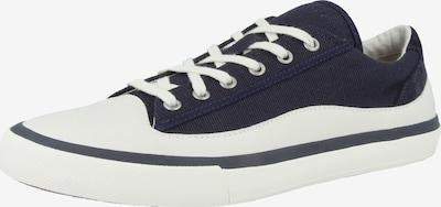 CLARKS Sneaker in dunkelblau, Produktansicht