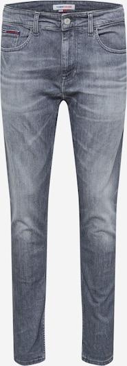 Tommy Jeans Jeans 'Austin' in de kleur Grey denim, Productweergave