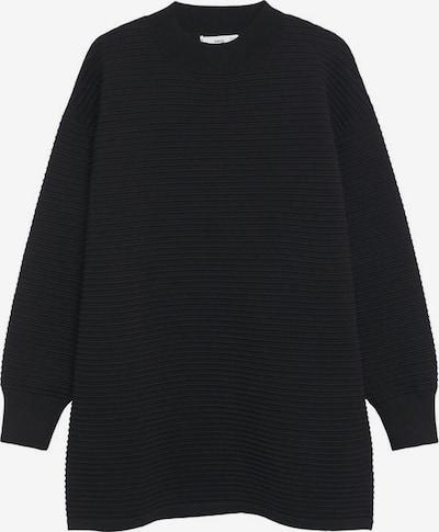 MANGO Pullover 'Maker' in schwarz, Produktansicht