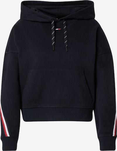 Tommy Sport Sportovní mikina - tmavě modrá / červená / bílá, Produkt