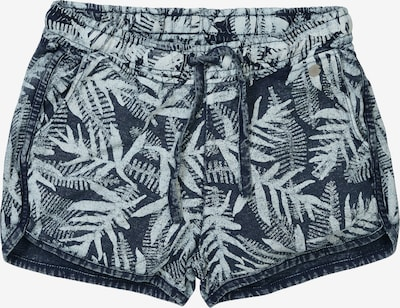 Petrol Industries Shorts in blau / navy, Produktansicht