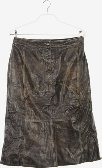 Lecomte Skirt in XL in Beige / Dark brown, Item view