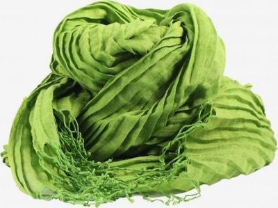 MURPHY&NYE Sommerschal in One Size in grün, Produktansicht