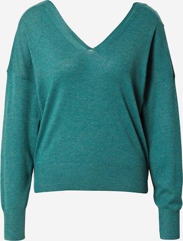 Pullover 'Alona' di ONLY in verde