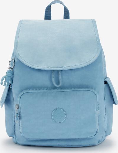 KIPLING Rucksack in hellblau, Produktansicht
