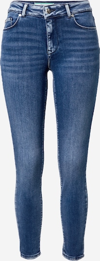 ONLY Jeans 'HUSH' in blue denim: Frontalansicht