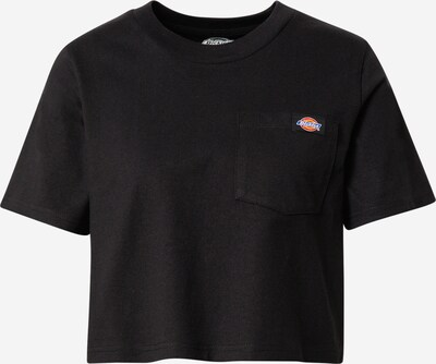 DICKIES Shirt in Black, Item view