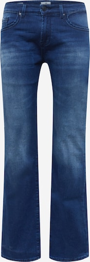 Jeans 'Hollywood' LTB pe albastru denim, Vizualizare produs
