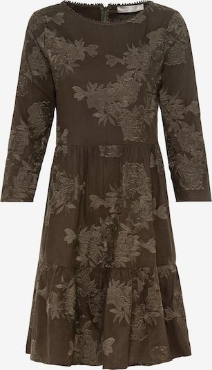 HALLHUBER Kleid in braun, Produktansicht