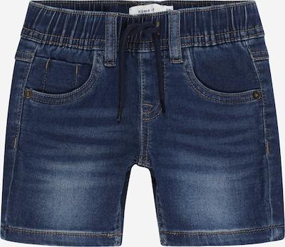 NAME IT Jeans 'Ryan' in blue denim, Produktansicht