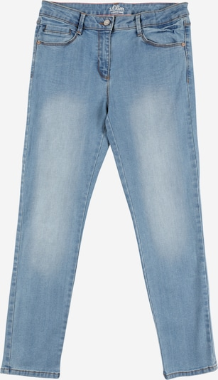 s.Oliver Džíny 'Suri' - modrá džínovina, Produkt