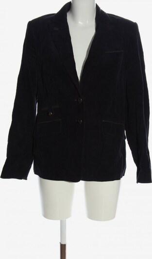 White Label Kurz-Blazer in XL in braun / schwarz, Produktansicht