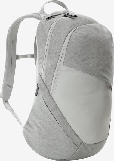THE NORTH FACE Rucksack 'Isabella' in hellgrau / graumeliert, Produktansicht
