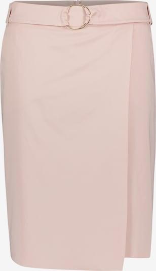 Betty Barclay Wickelrock unifarben in rosa, Produktansicht