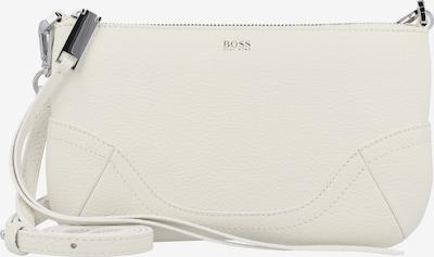 BOSS Casual Umhängetasche in weiß, Produktansicht