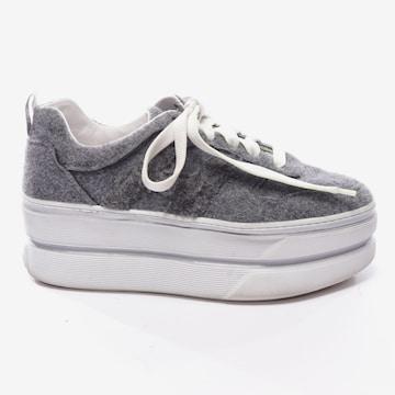 HOGAN Sneakers & Trainers in 37 in Grey