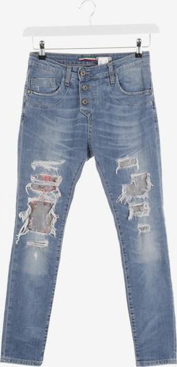 PLEASE Jeans in 29 in hellblau, Produktansicht