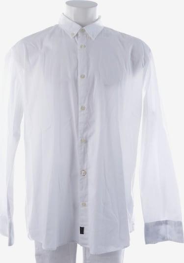 Marc O'Polo Freizeithemd in XXL in weiß, Produktansicht