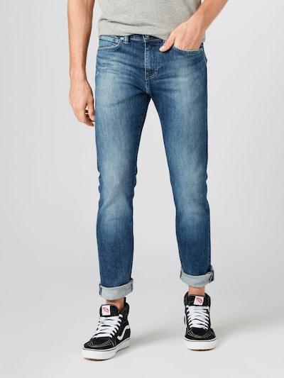 EDWIN Jeansy w kolorze niebieski denimm, Podgląd na modelu(-ce)