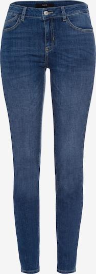 zero Jeans in blau, Produktansicht
