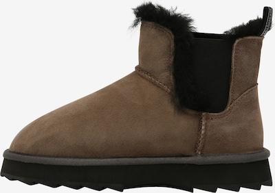 EMU AUSTRALIA Boot 'Thresher' in beige, Produktansicht