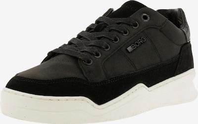 BJÖRN BORG Sneakers laag in de kleur Zwart, Productweergave