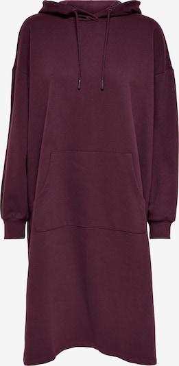 ONLY Kleid 'Chelsea' in dunkellila, Produktansicht