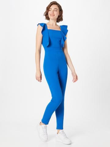WAL G. Kombinezon 'DIPA' w kolorze niebieski