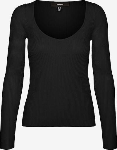 VERO MODA Bluse 'WILLOW' in schwarz, Produktansicht