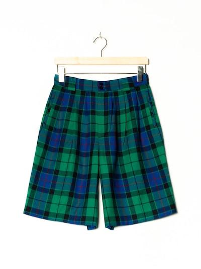 Collectible Gold Winter Shorts in M in grün, Produktansicht