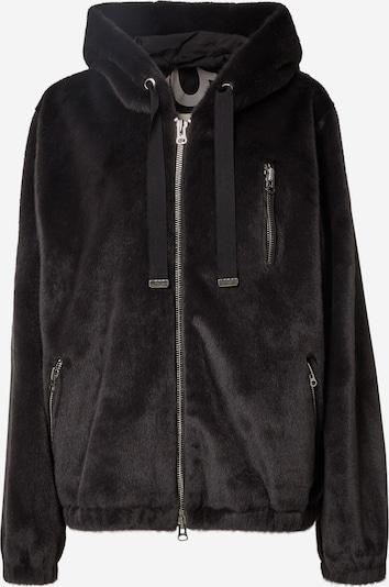 True Religion Starpsezonu jaka, krāsa - antracīta, Preces skats