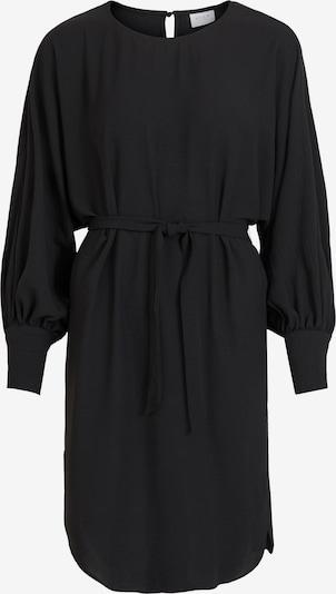 VILA Jurk 'Primera' in de kleur Zwart, Productweergave