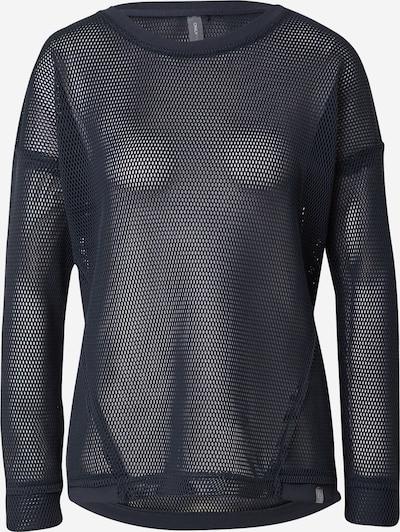 ONLY PLAY Sportsweatshirt 'MILDA' i navy / grafit, Produktvisning