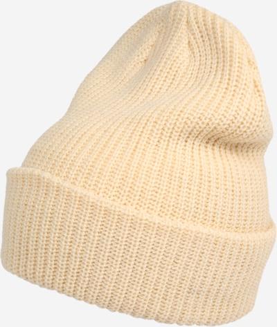 ONLY Bonnet 'Petunia' en beige, Vue avec produit