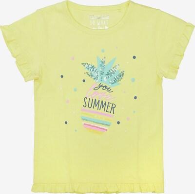 STACCATO Majica u noćno plava / opal / žuta / svijetložuta / svijetloroza, Pregled proizvoda