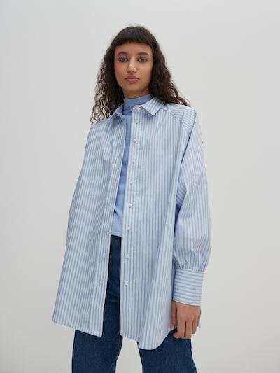 EDITED Halenka 'Elise' - modrá, Model/ka